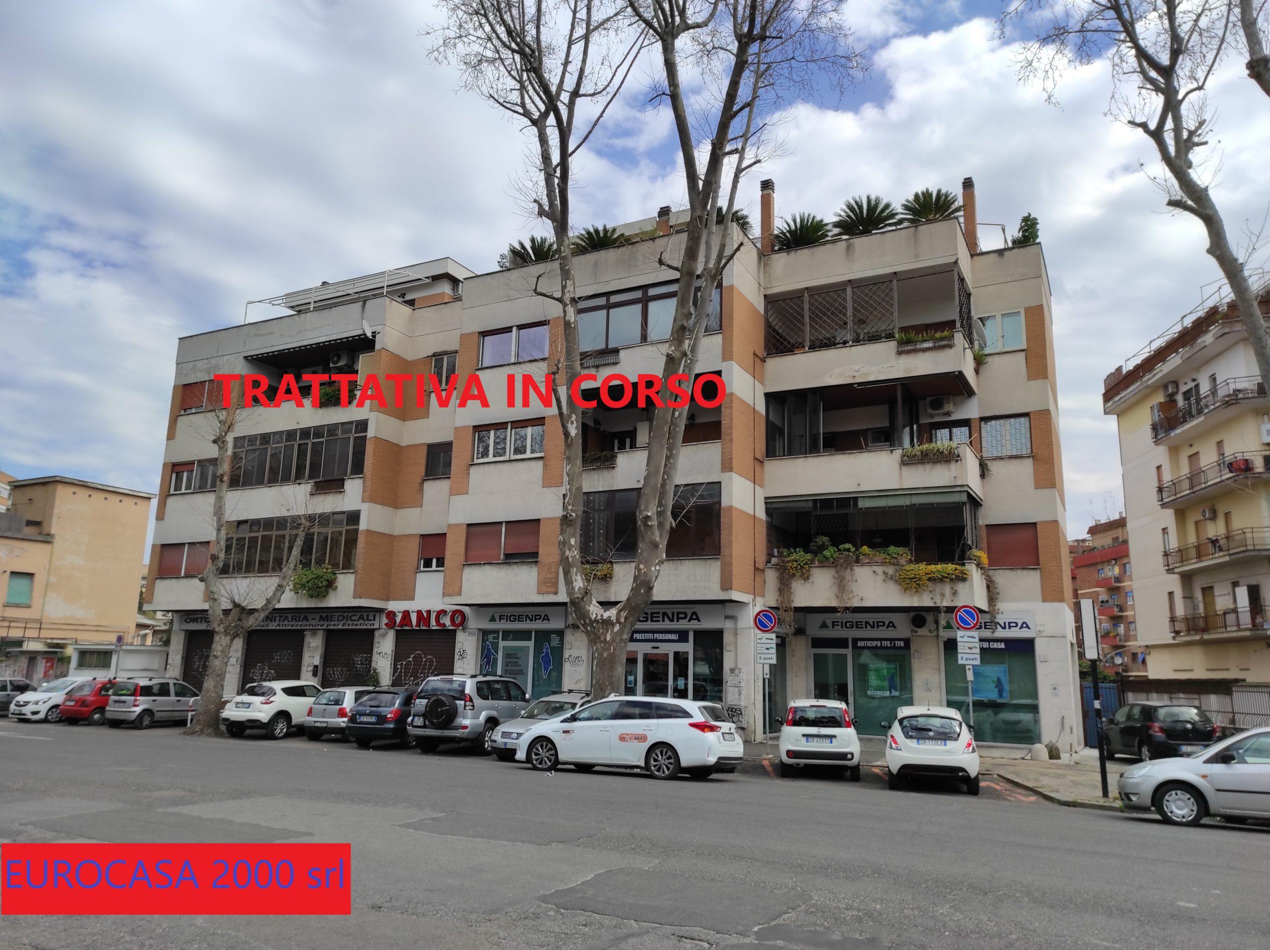 Marconi, Piazza Meucci Euro 320.000